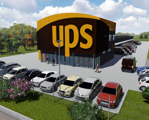 UPS13